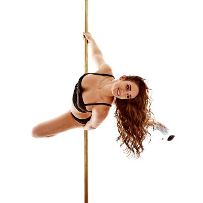 Level 2  Pole Class