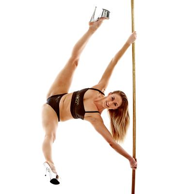 Level 7 Extend (Routine) Pole Class