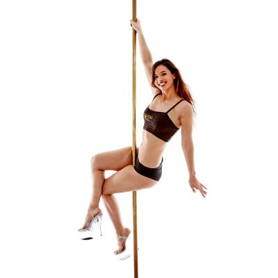 Level 1 (Beginners) Pole Class