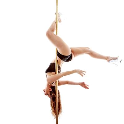Level 4 Technique Pole Class