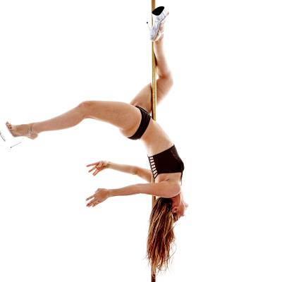 Level 4 Extend (Routine) Pole Class