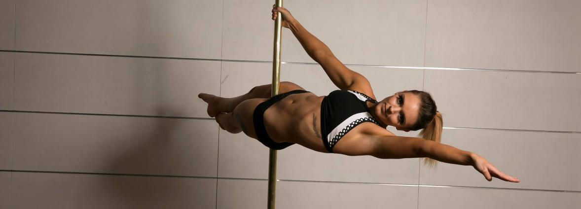 Joondalup Pole Fitness Classes